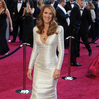 Celine Dion Admits Marriage Is Tough