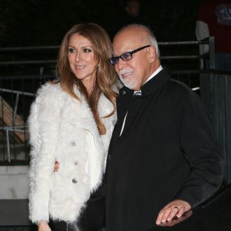 Celine Dion's husband's final wish