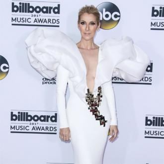Celine Dion's special Billboard performance
