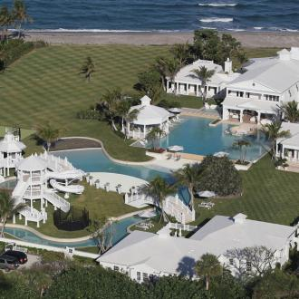 Celine Dion Selling Water Park Mansion For $72m