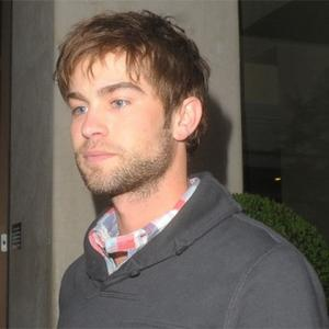 Chace Crawford Wanted Waitress Date