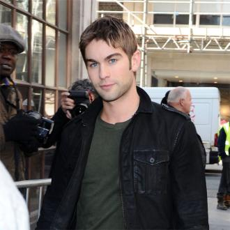 Chace Crawford wanted to be the voice of Gossip Girl