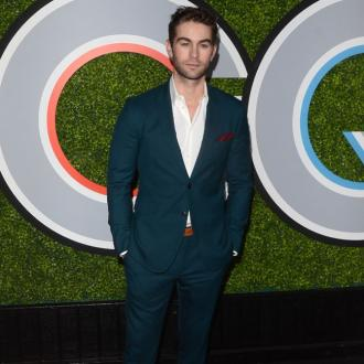 Chace Crawford snubbed Chippendales