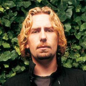Chad Kroeger's Scrapbook Proposal