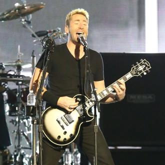 Nickelback axe world tour