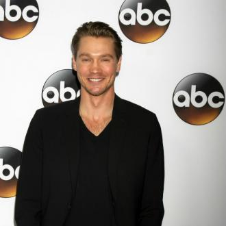 Chad Michael Murray to be dad again