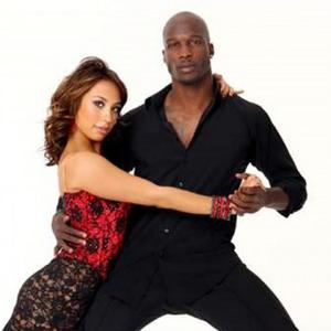 Chad Ochocinco's Love Show