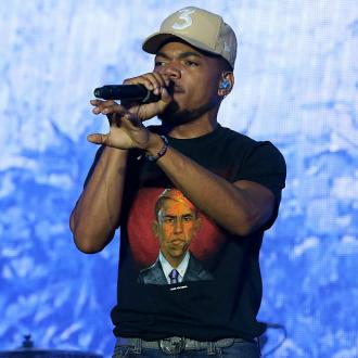 Chance the Rapper has a 'bigger voice' than Donald Trump