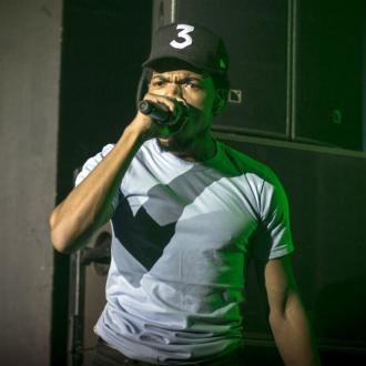 Chance The Rapper Has 'A Lot' Of Music In The Pipeline
