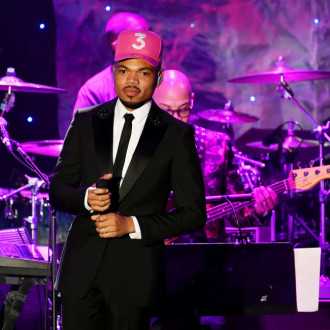 Chance the Rapper hails Justin Bieber collaboration Holy 'really special'