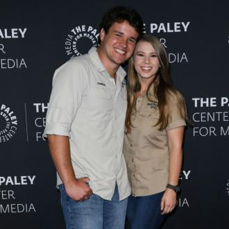 Honeymoon at home: Bindi Irwin spent her honeymoon 'caring for animals' at Australia Zoo