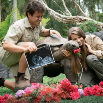 Bindi Irwin expecting a baby girl