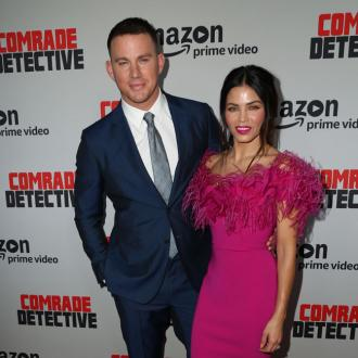 Jenna Dewan Tatum's Husband 'Prefers' Her Without Make-up