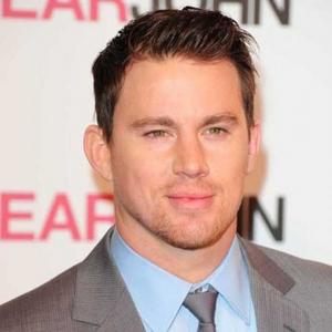 Ion Man Channing Tatum