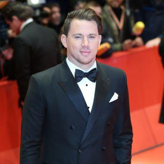 Channing Tatum to star in Splash remake
