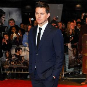 Channing Tatum Is 'Emotional'