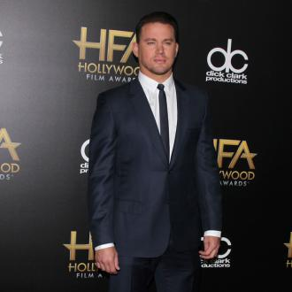 Channing Tatum has dance offs with daughter