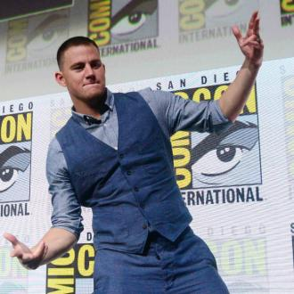 Channing Tatum granted restraining order
