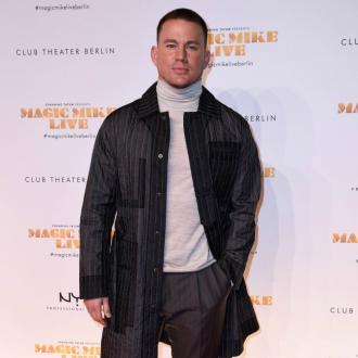 Channing Tatum slams 'thoughtless' fan