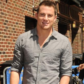 Channing Tatum Wanted For Guys And Dolls