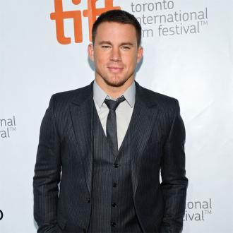 Channing Tatum wants daughter to learn about death through film