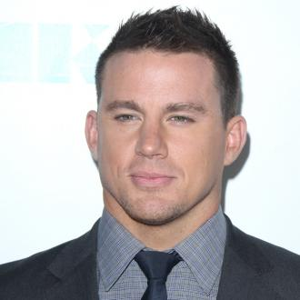 Channing Tatum: I'm Not A Very Smart Person