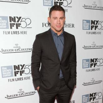 Matt Bomer: Channing Tatum is 'handsome'