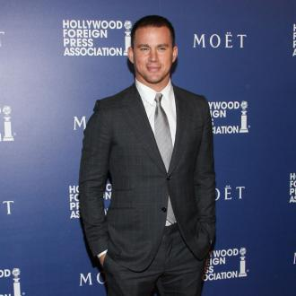 Channing Tatum's High-level Grooming