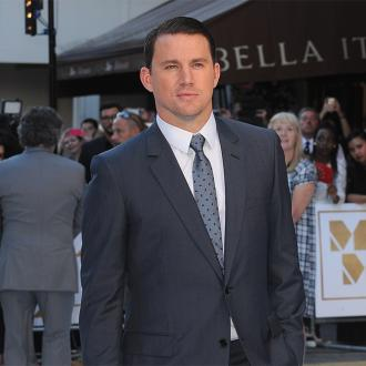 Channing Tatum: Magic Mike marketing was 'genius'