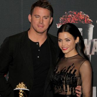Channing Tatum Spread Skin Disease To Wife