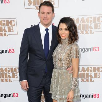 Channing Tatum: Watching my wife give birth is my proudest moment