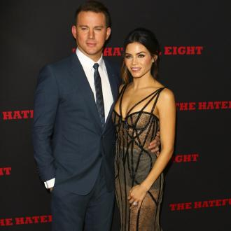Jenna Dewan Tatum Is 'Sexual Person'