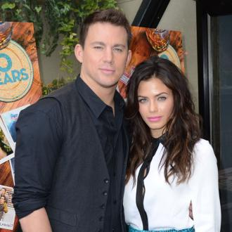Channing Tatum Discusses His ''Sugar Mama'' Wife