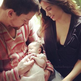 Channing Tatum Comes First For Daughter