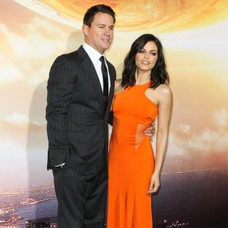 Channing Tatum Wants To 'Figure Out' Threesome