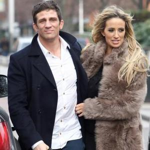 Chantelle Houghton Gives Birth