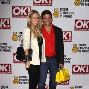 Chantelle Houghton Admits Relationship Is 'Strained'