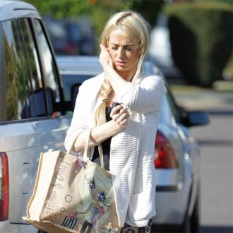 Chantelle Houghton: Alex often dressed as Roxanne