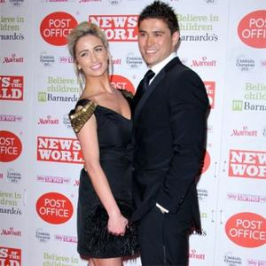 Chantelle Houghton And Rav Wilding Part Ways