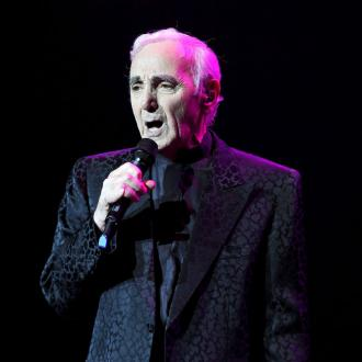 Charles Aznavour Dead At 94
