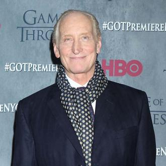 Charles Dance joins cast of Godzilla: King of the Monsters