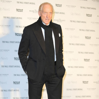 Charles Dance was desperate to play 'glorified extra' in Mank