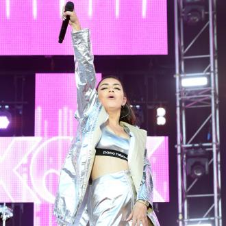 Charli Xcx Wants To Be Known For Throwing 'The Best House Parties'