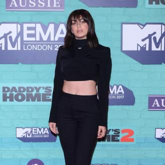 Charli XCX reveals New Year Resolution