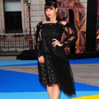 Charli Xcx Praises Vivienne Westwood's 'Punk Goddess' Clothes