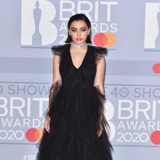 Charli XCX is 'surprised' by her productivity during lockdown