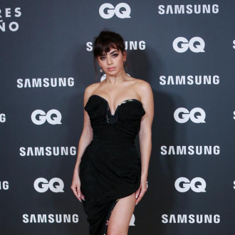 Charli XCX reveals she's in a new supergroup with The 1975 and No Rome
