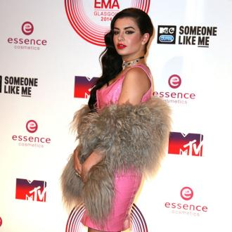 Charli Xcx Wants Musical 'Empire'