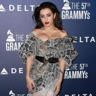 Charli Xcx Wants To Be An Ice Skater