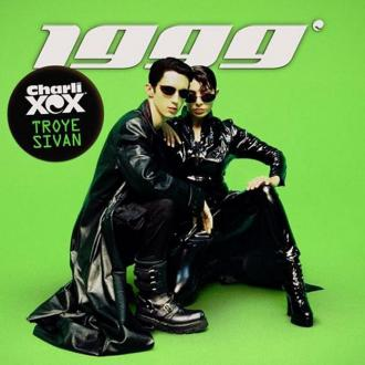 Charli XCX and Troye Sivan announce collaboration